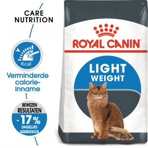 Royal Canin Light Weight Care kattenvoer