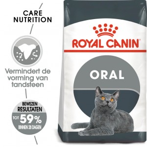 Royal Canin Oral Care kattenvoer