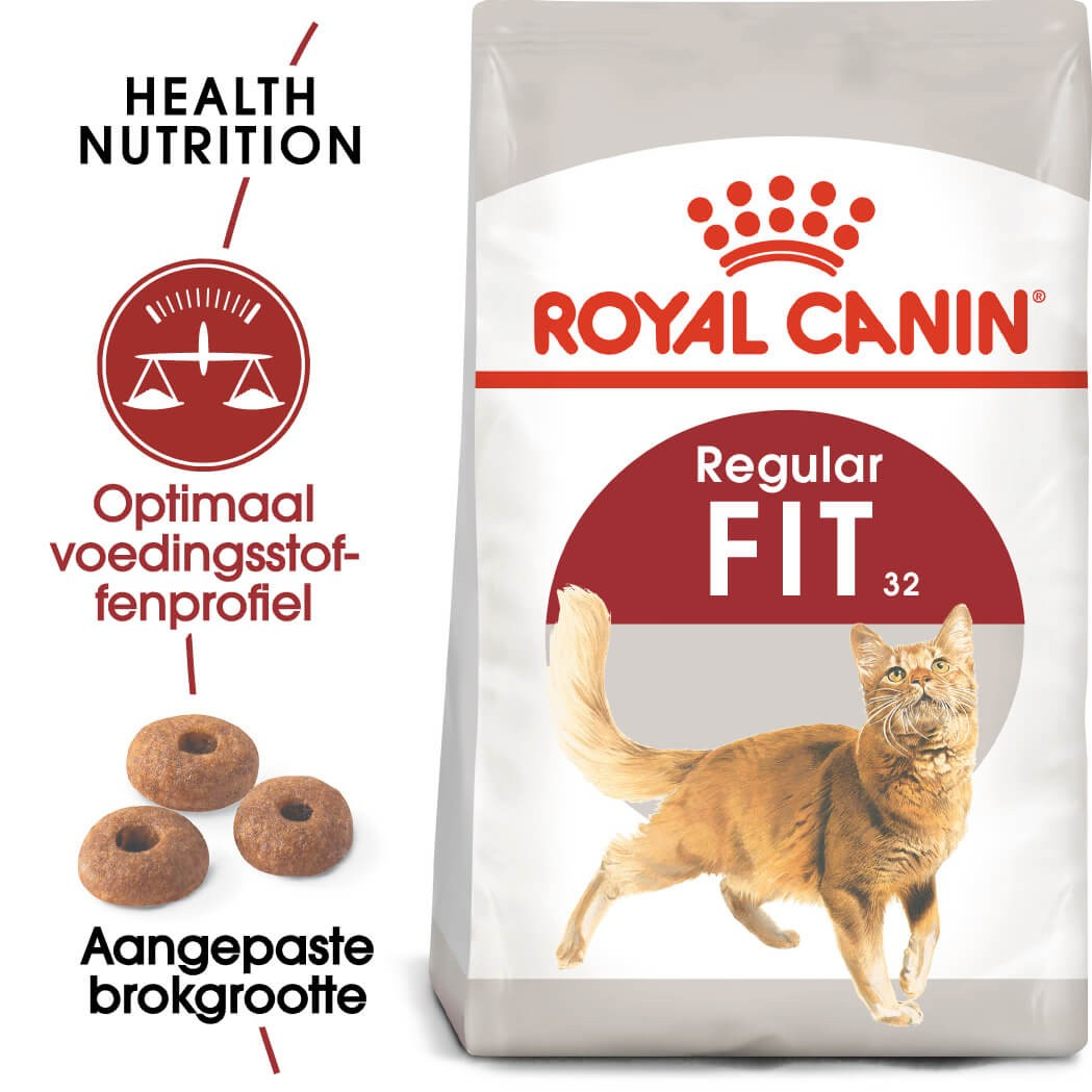Royal Canin Fit 32 kattenvoer