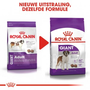 Royal Canin Giant Adult hondenvoer