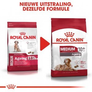 Royal Canin Medium Ageing 10+ hondenvoer