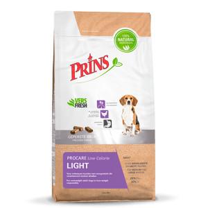 Prins ProCare Light hondenvoer