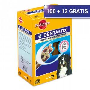 Pedigree Dentastix voor boven de 25 kg voor de hond