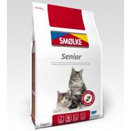 Smolke Senior kattenvoer