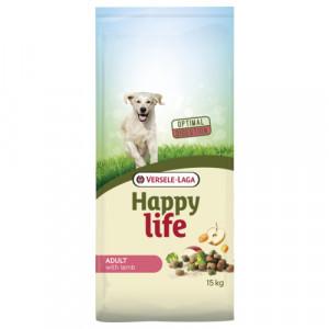 Happy Life Adult Lamb hondenvoer