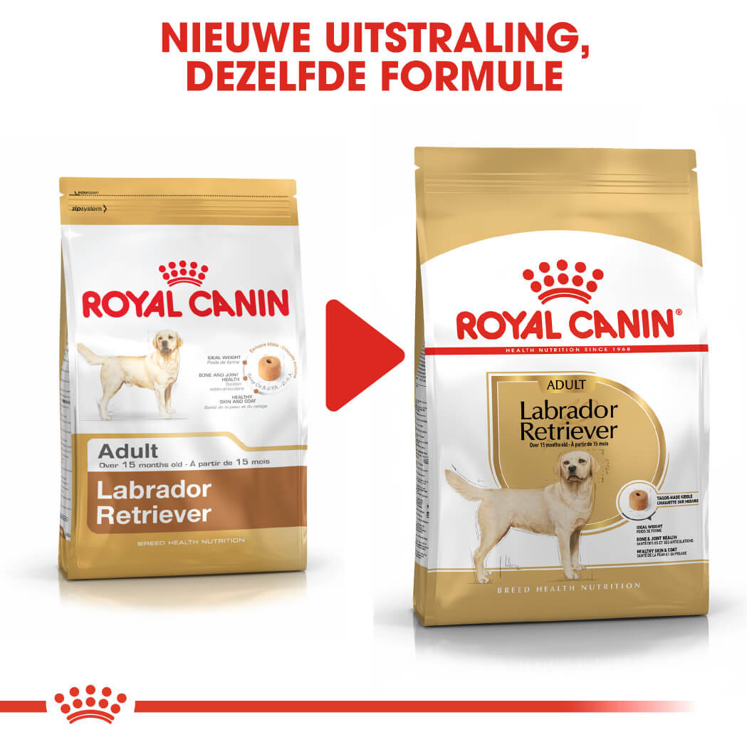 Royal Canin Adult Labrador Retriever hondenvoer