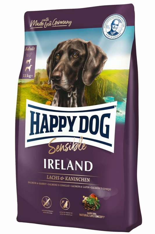 Happy Dog Supreme Sensible Ireland hondenvoer