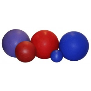 Jolly Ball Push and Play Large (35 cm) voor de hond