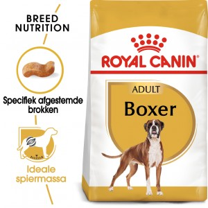 Royal Canin Adult Boxer hondenvoer