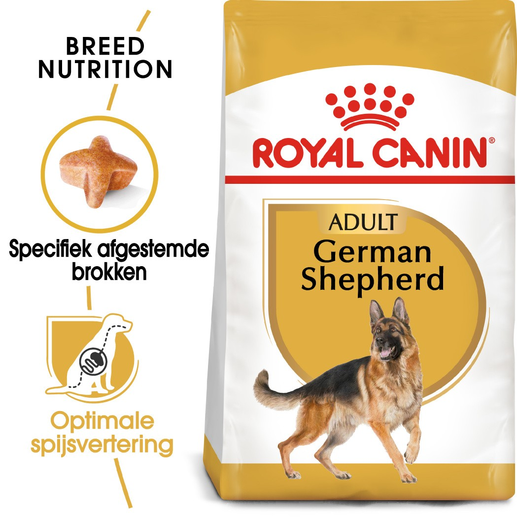 Royal Canin Adult German Shepherd hondenvoer