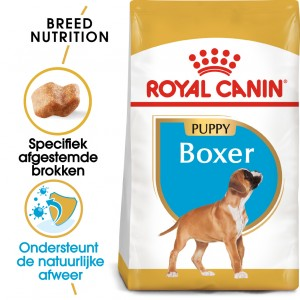 Royal Canin Puppy Boxer hondenvoer
