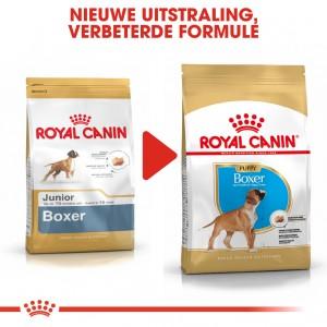 Royal Canin Boxer Puppy hondenvoer
