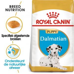 Royal Canin Puppy Dalmatiër hondenvoer