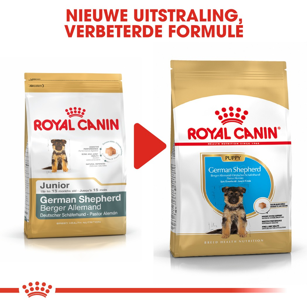 Royal Canin Puppy German Shepherd hondenvoer