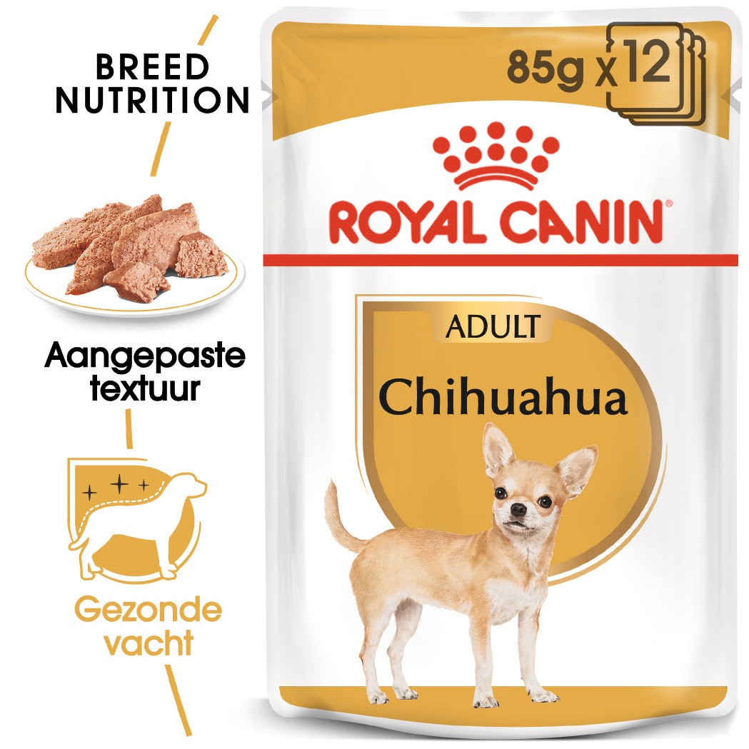 Royal Canin Chihuahua Adult Wet