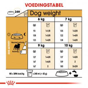 Royal Canin Adult Pug (Mopshond) hondenvoer