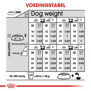Royal Canin Medium Dermacomfort hondenvoer
