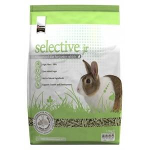 Supreme Science Selective JUNIOR konijn