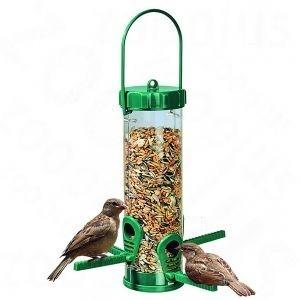 Trixie voederhouder voor buitenvogels