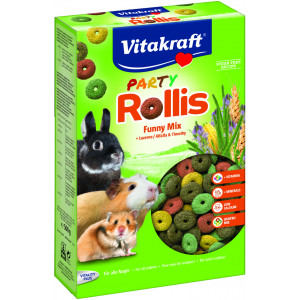 Vitakraft Rollis Party