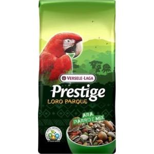 Versele-Laga Prestige Loro Parque Ara Parrot Mix vogelvoer