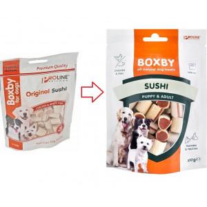 Boxby Original Sushi