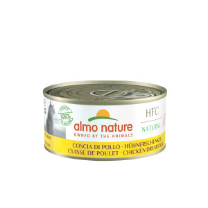 Almo Nature HFC Kippenbout