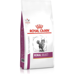 Royal Canin Veterinary Diet Renal Select kattenvoer