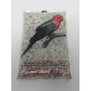 Thijssen Maagkiezel voor grote vogels (rood)