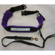 Handsfree Doggy-Belt voor de hond