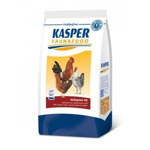 Kasper Fauna Multigraan Kip ACTIE