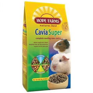 Hopefarms Cavia Super CC