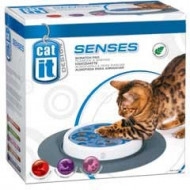 Cat It Senses Scratch Pad