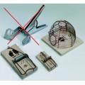 Muizen/Rattenvallen