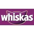 Whiskas natvoer kat